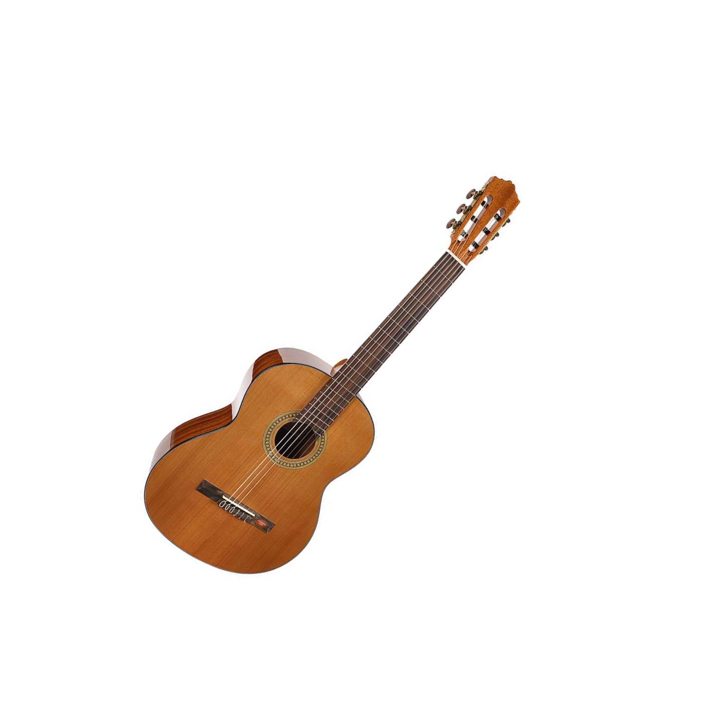 Salvador Cortez CC-10 Classical Guitar
