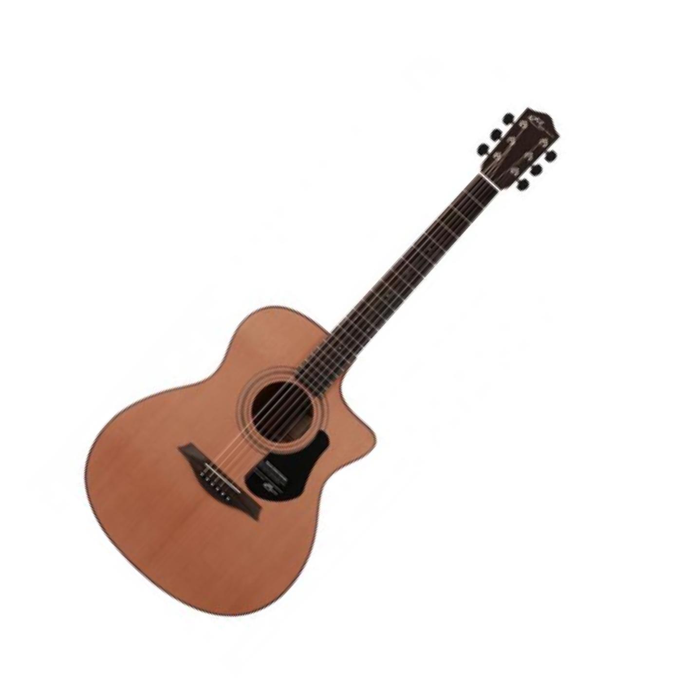 Mayson ECM10CE Solid Cedar Top Electro Acoustic w/ Gig Bag