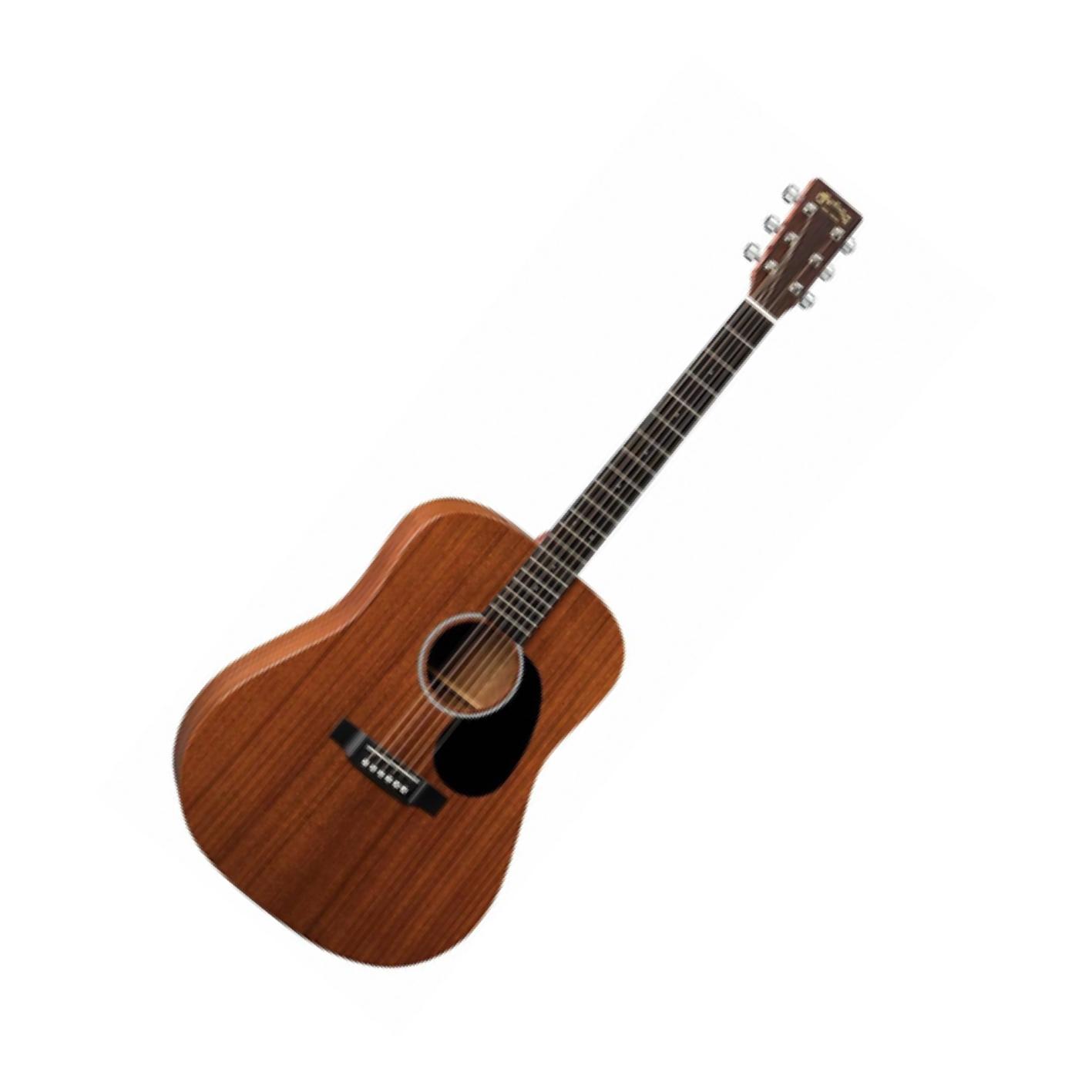 Martin DRS-1 Electro Acoustic inc Hard Case