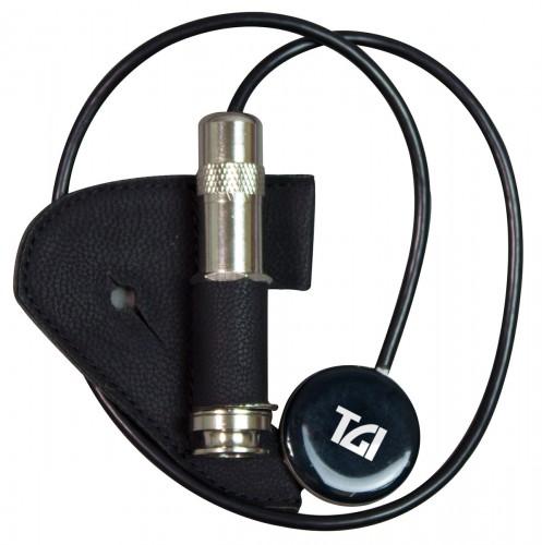TGI TGAT1 PICKUP Acoustic Instrument Transducer Pickup Single