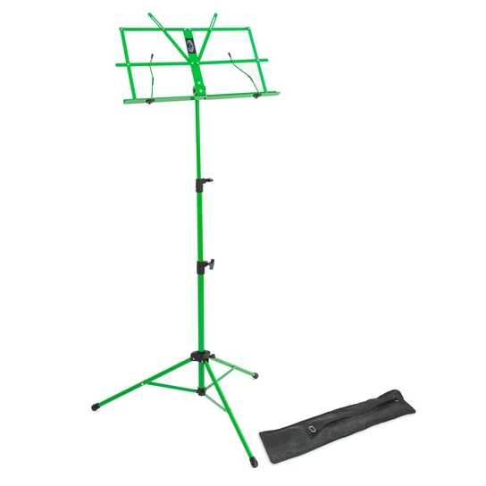 Lawrence LMS02 Foldable Music Stand (Various Colours)