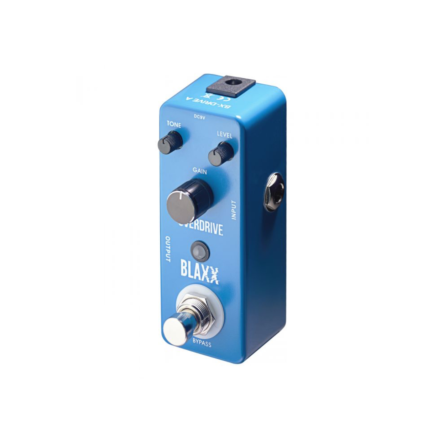 Blaxx Overdrive A Pedal
