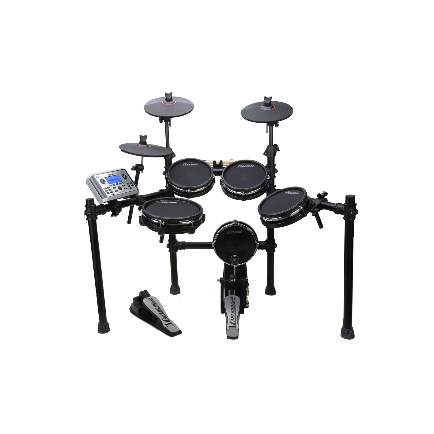 Carlsbro CSD400 All Mesh Electronic Drum Kit
