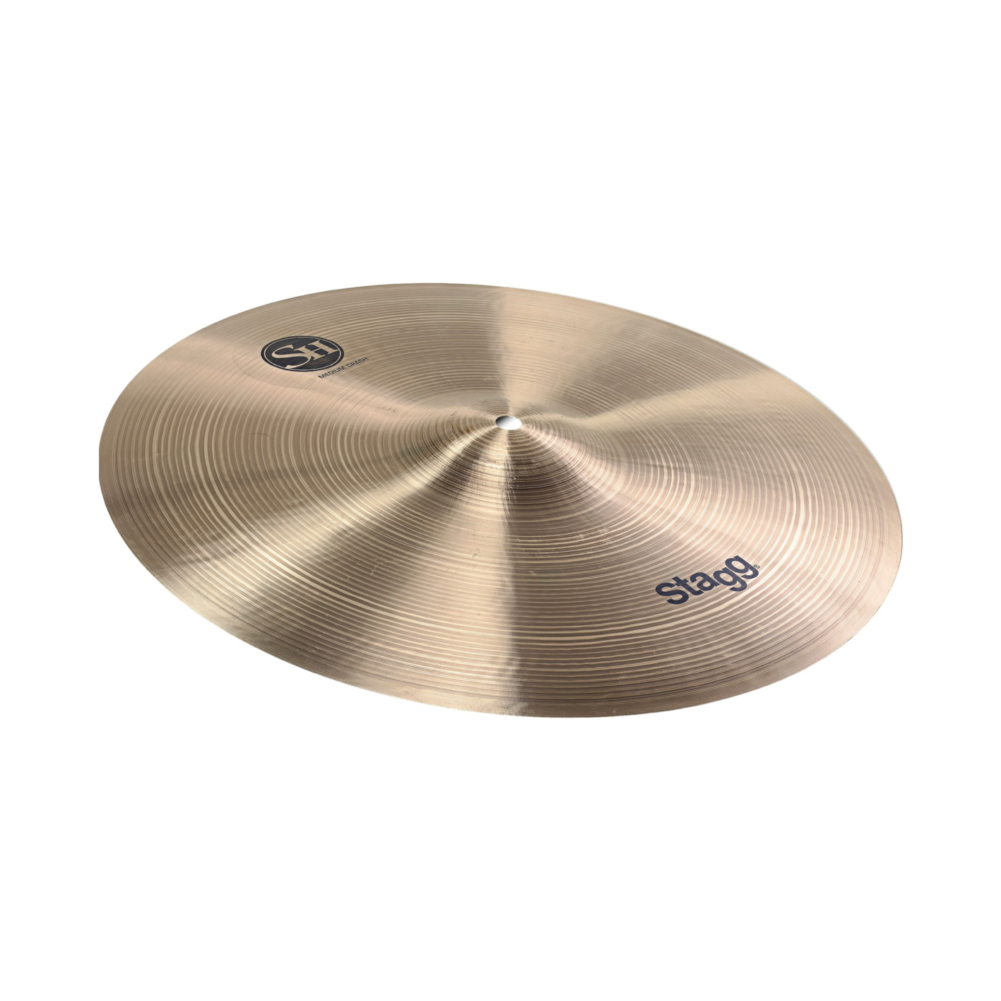 Stagg SH Medium Crash Cymbal (various sizes)