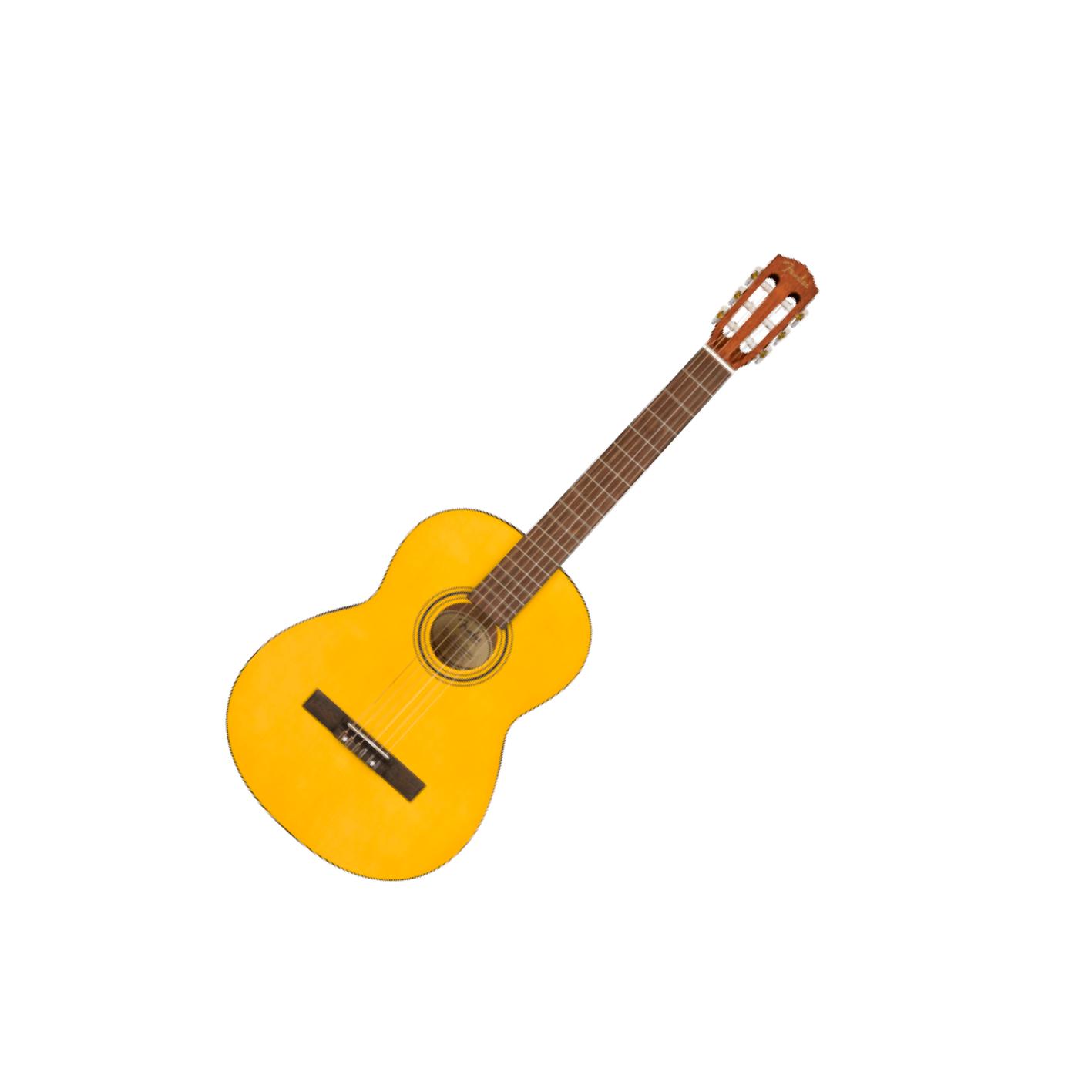 Fender ESC-110 Classical Wide Neck