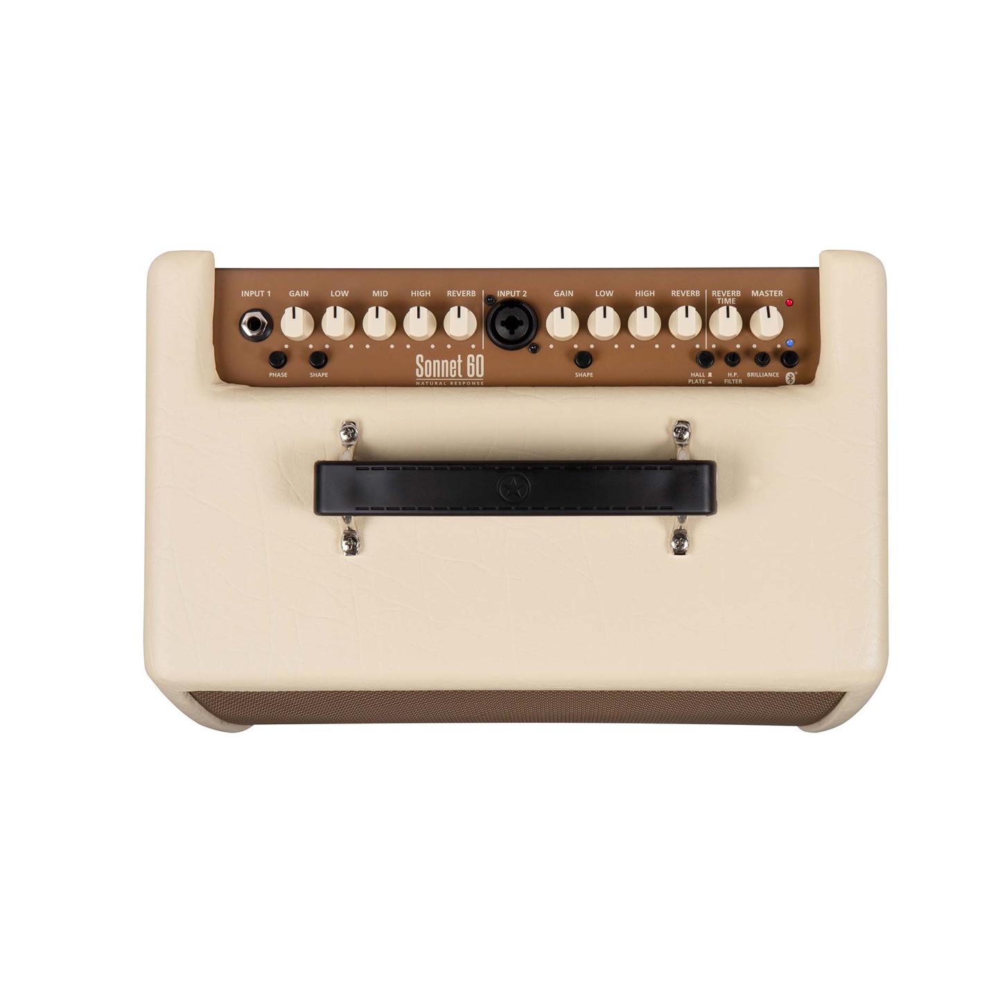 Blackstar Sonnet 60 Blonde Acoustic Amp