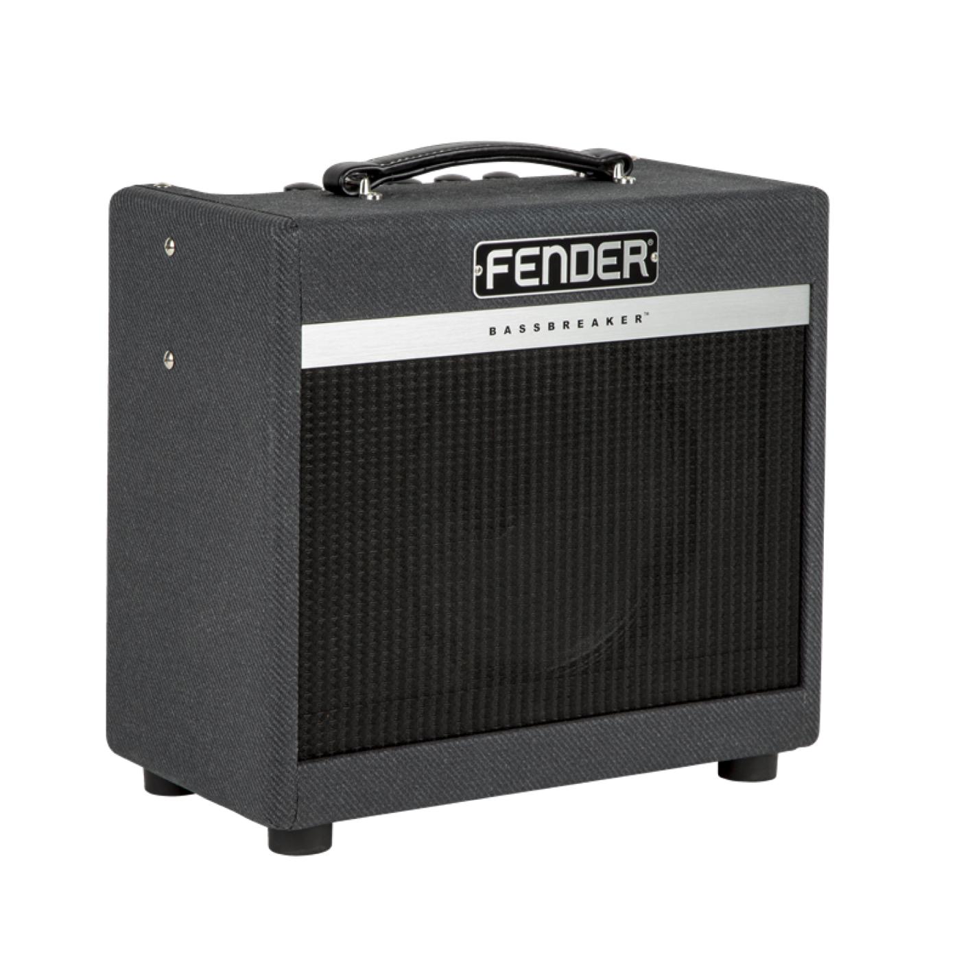 Fender Bassbreaker 007 All Valve Combo