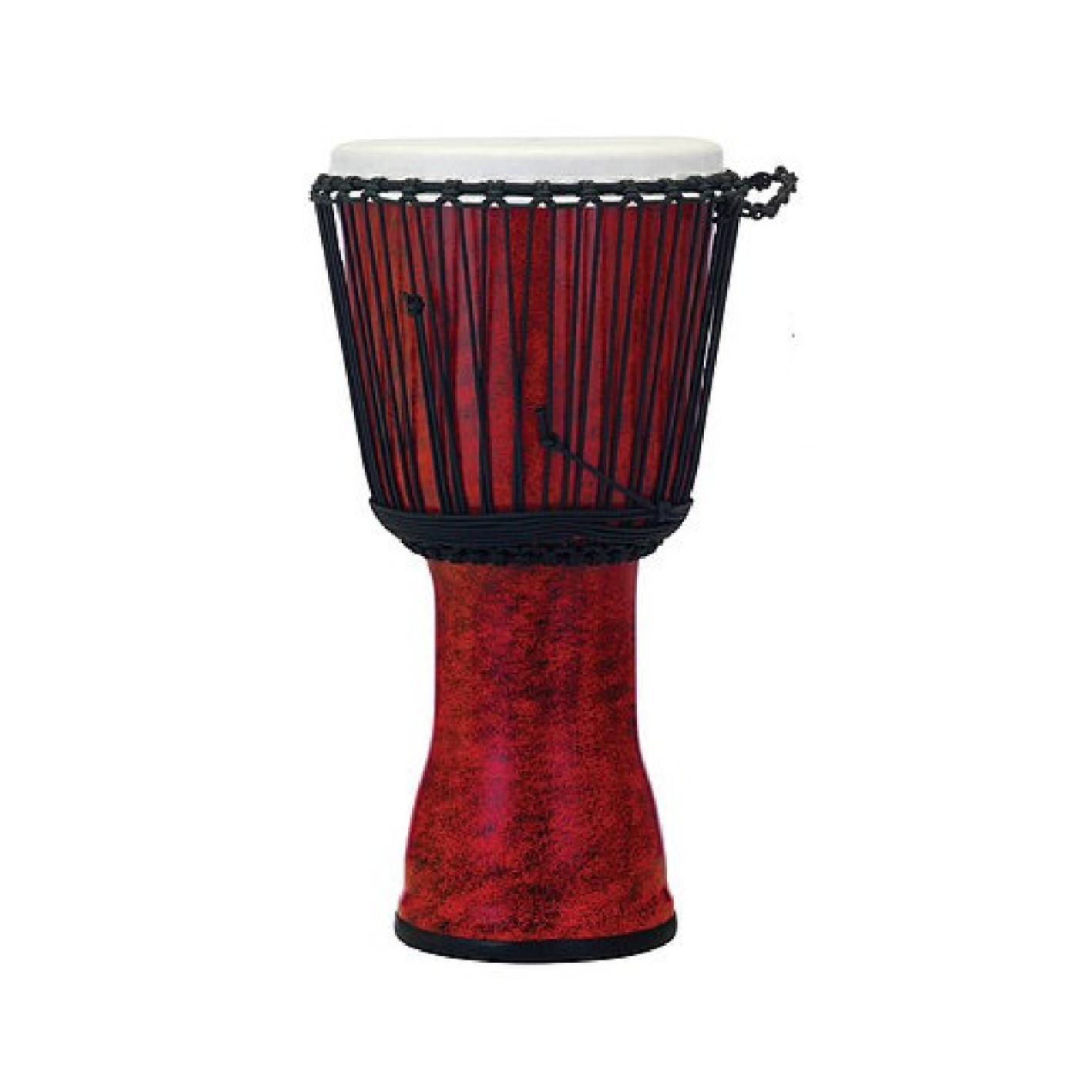 "Pearl 12"" Rope Tuned Djembe (PBJVR-12/699)"