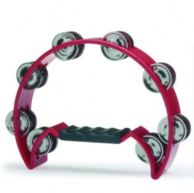 Stagg TAB-2 Tambourine (Various Colours)