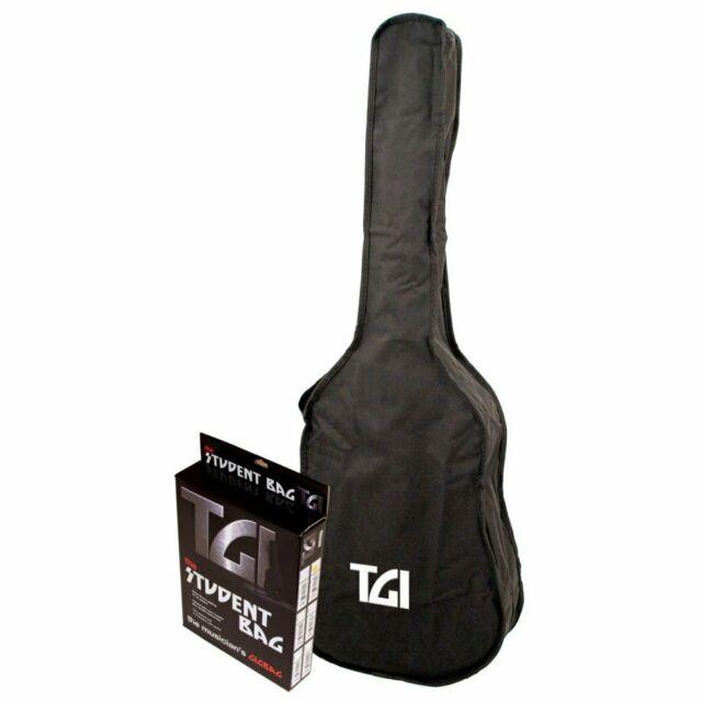 TGI 1924J Student Acoustic Guitar Cover
