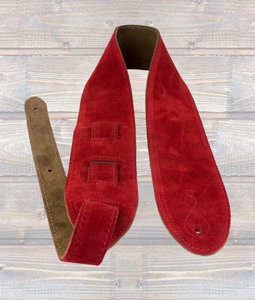 Leathergraft Comfy Strap (Various Colours)
