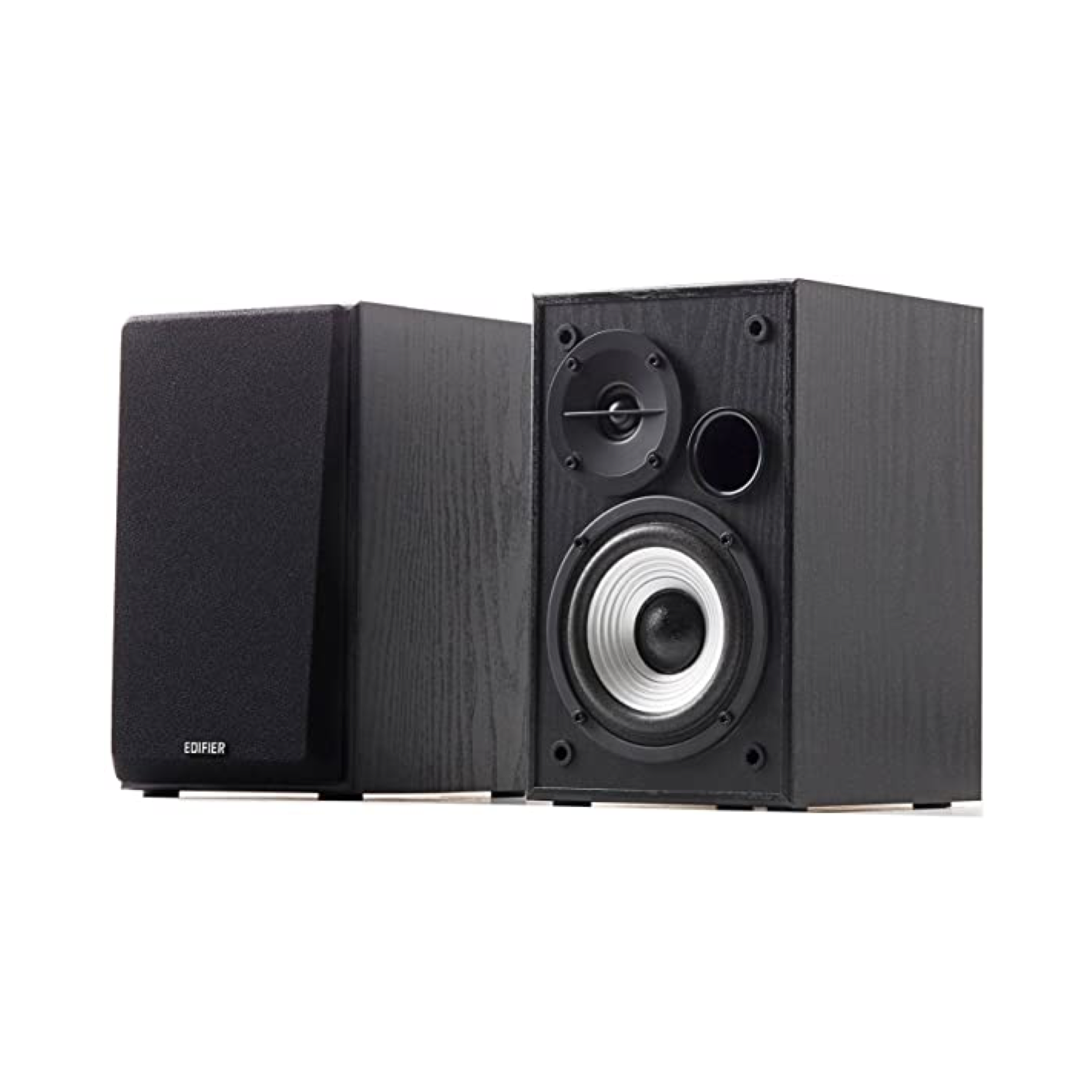 Edifier R980T Studio Monitor Set Black
