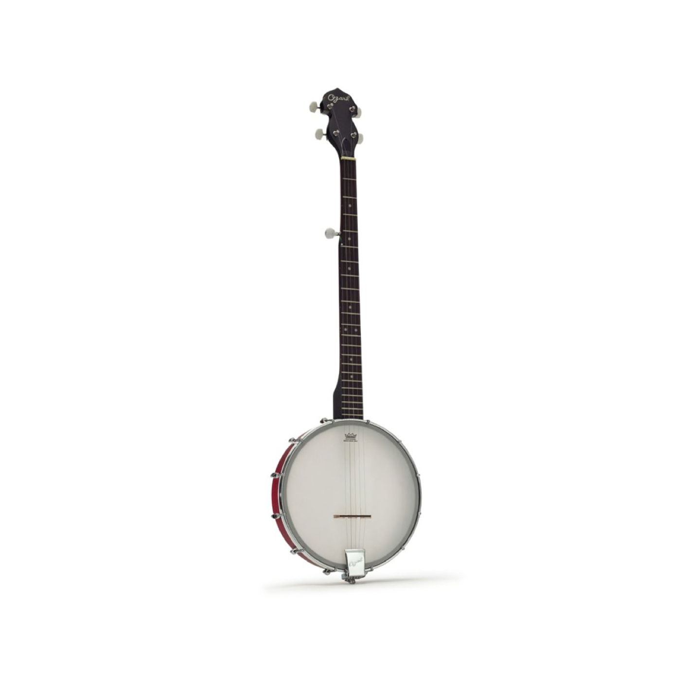 Ozark 5 String Open Back Banjo + Bag  2102G