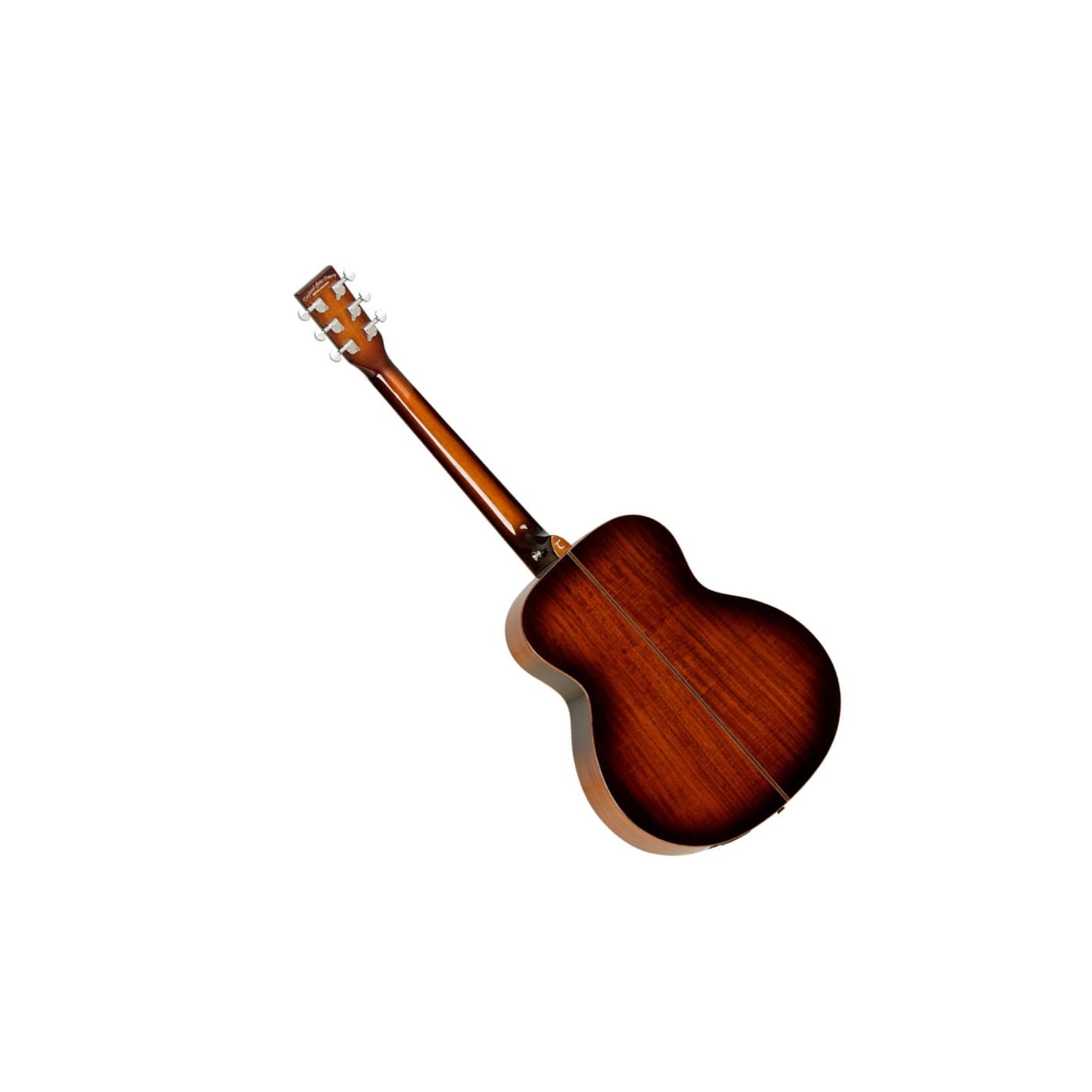 Tanglewood Winterleaf Exotic TW Mini-Koa Electro Acoustic