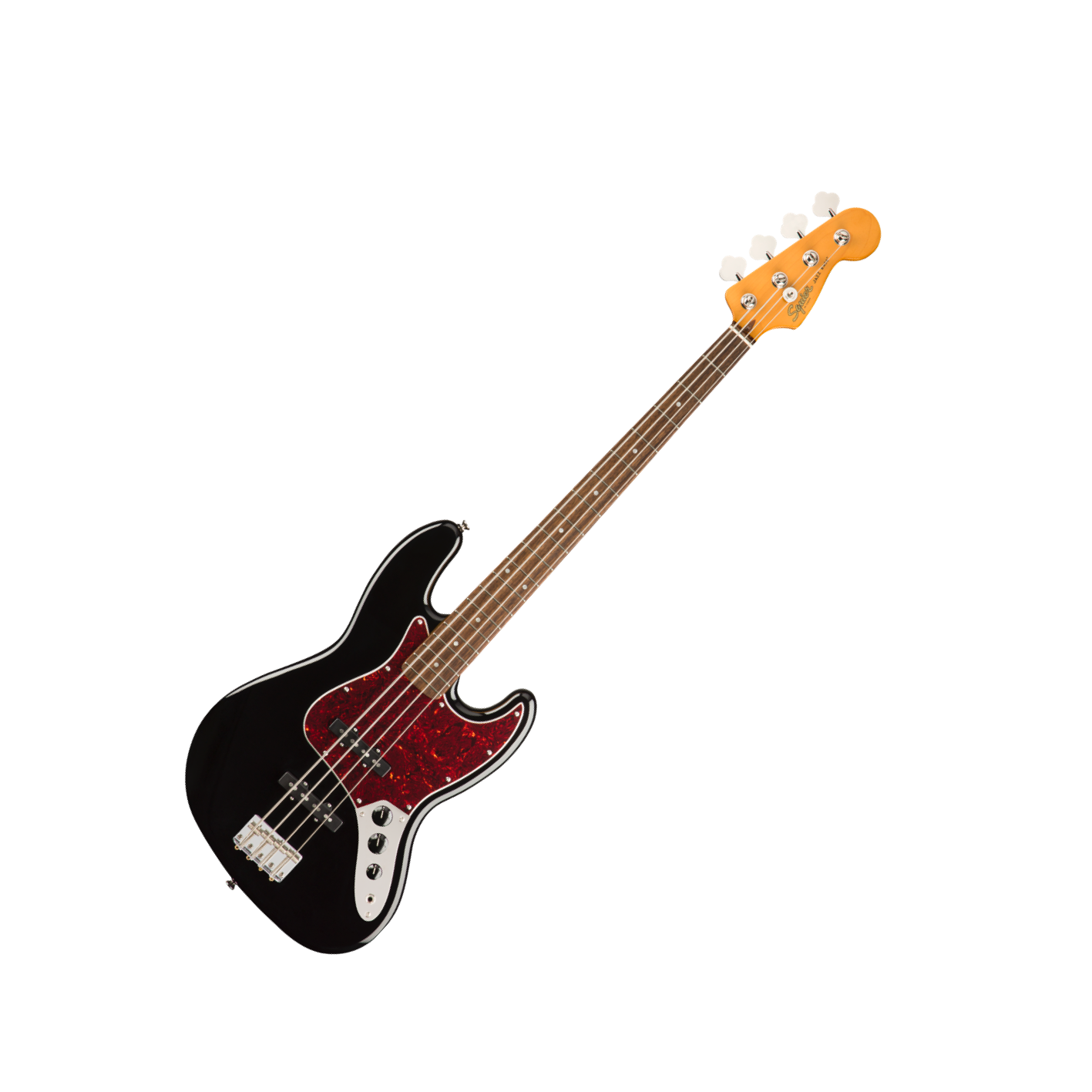 Squier Classic Vibe 60's Jazz Bass Black