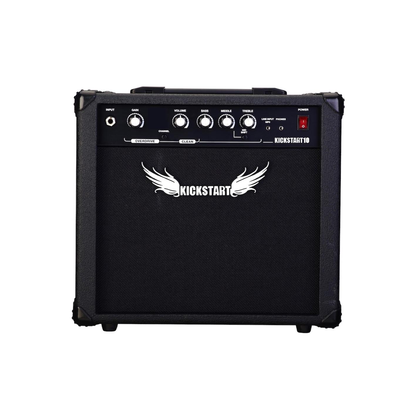 Carlsbro Kickstart 10 Guitar Amp