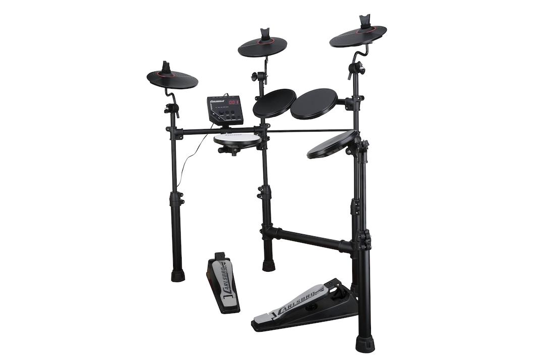 Carlsbro CDS100 Electric Drum Kit
