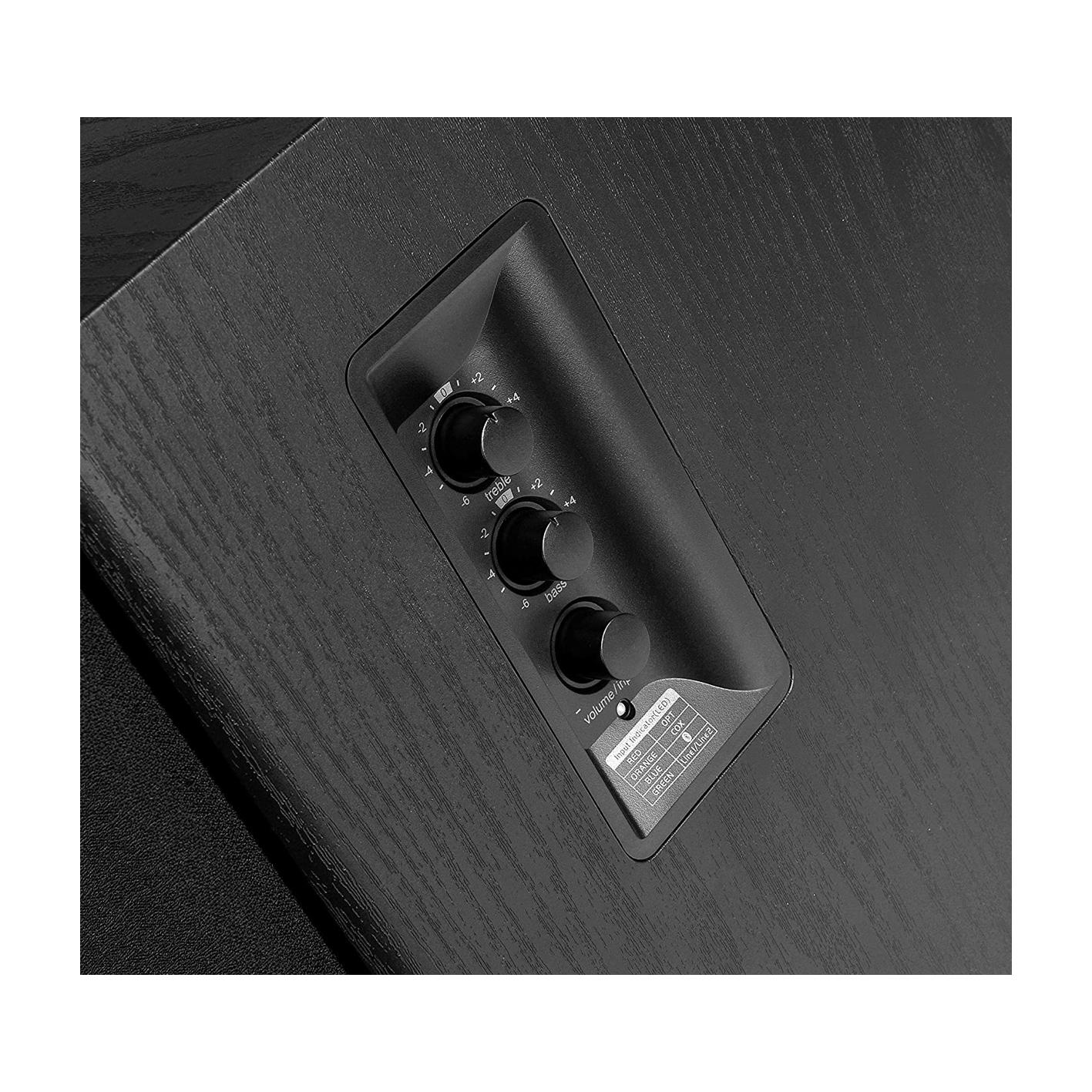 Edifier R2750 Studio Monitor System Black