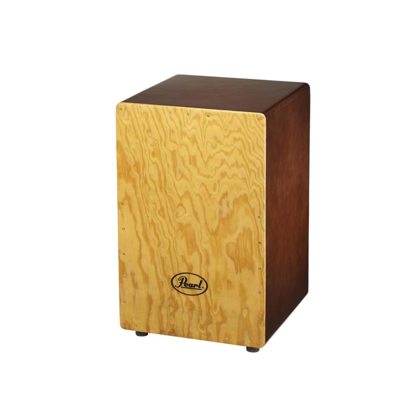 Pearl PBC-507 Primero Box Cajon Gypsy Brown