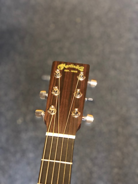 Martin DX1AE X Series Electro Acoustic