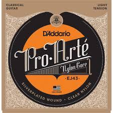 D'Addario Pro Arte Classical Guitar Strings