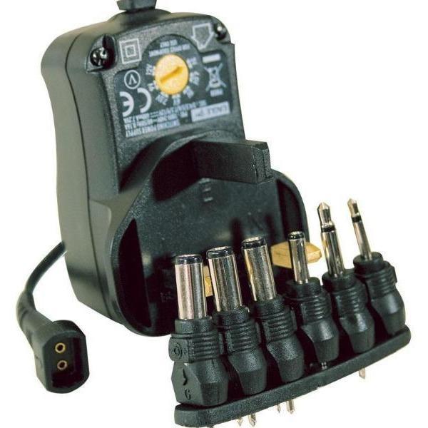 Eagle P003B 600ma Universal Power Supply