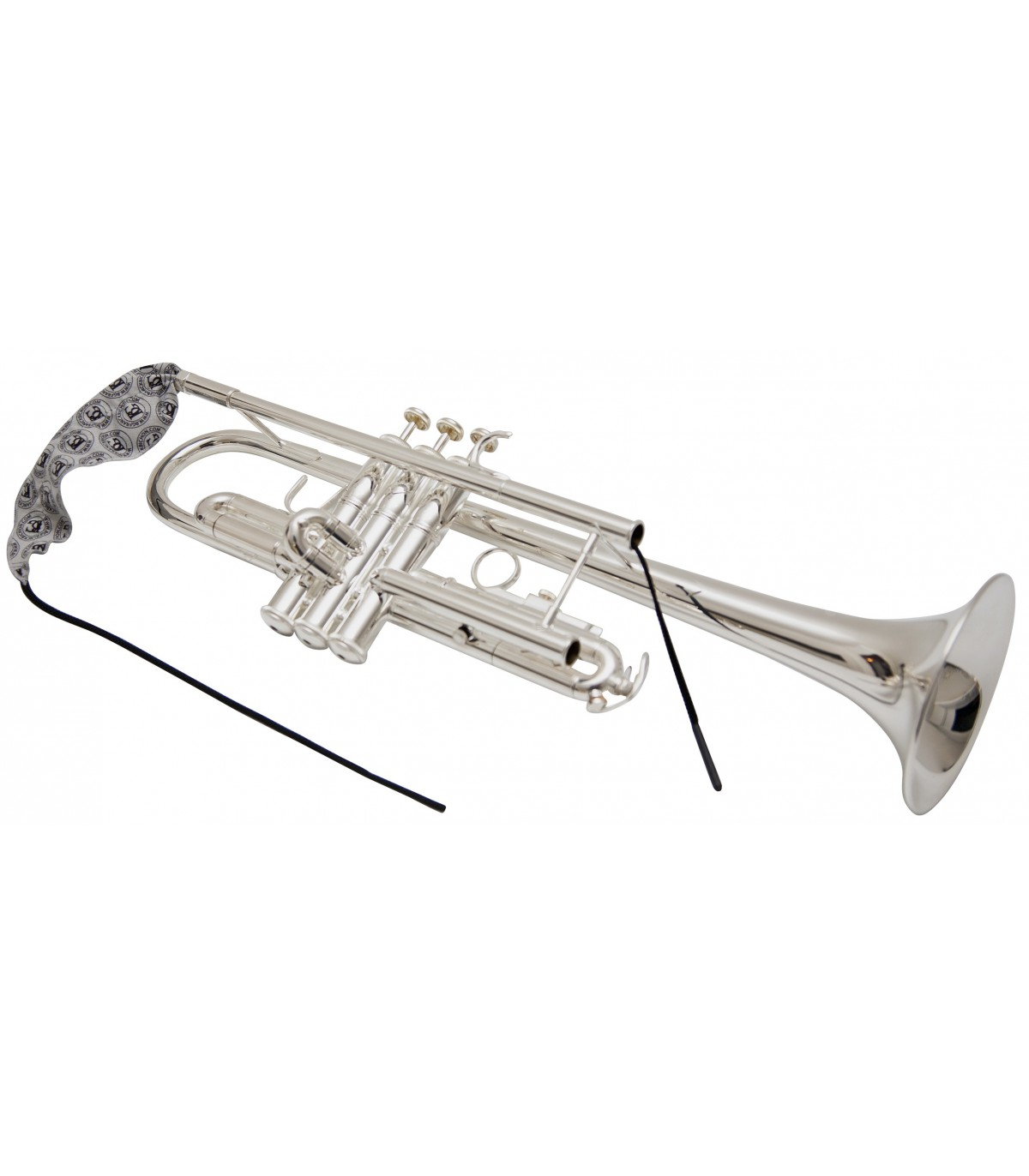 BG A31T Trumpet Lead pipe Microfibre Swab