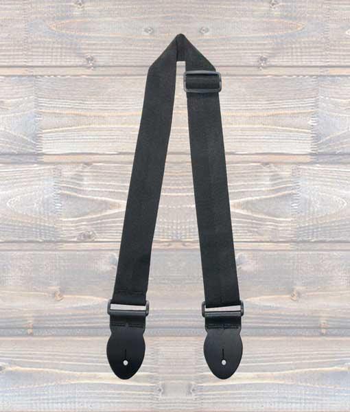 Leathergraft Plain Webbing Strap
