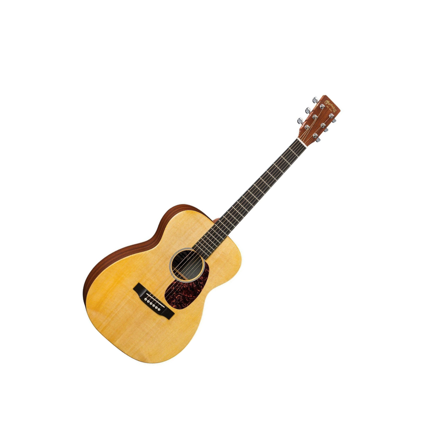 Martin OOX1-AE X Series Electro Acoustic