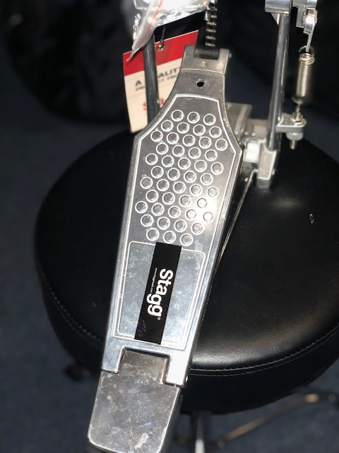Stagg Bass Drum Pedal PP 25.2