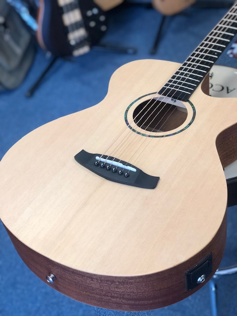 Tanglewood TWR2-SFCE Roadster Superfolk