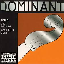 Dominant Cello Set 4/4