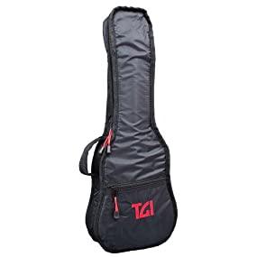 TGI Transit Gig Bag Concert Uke 4343