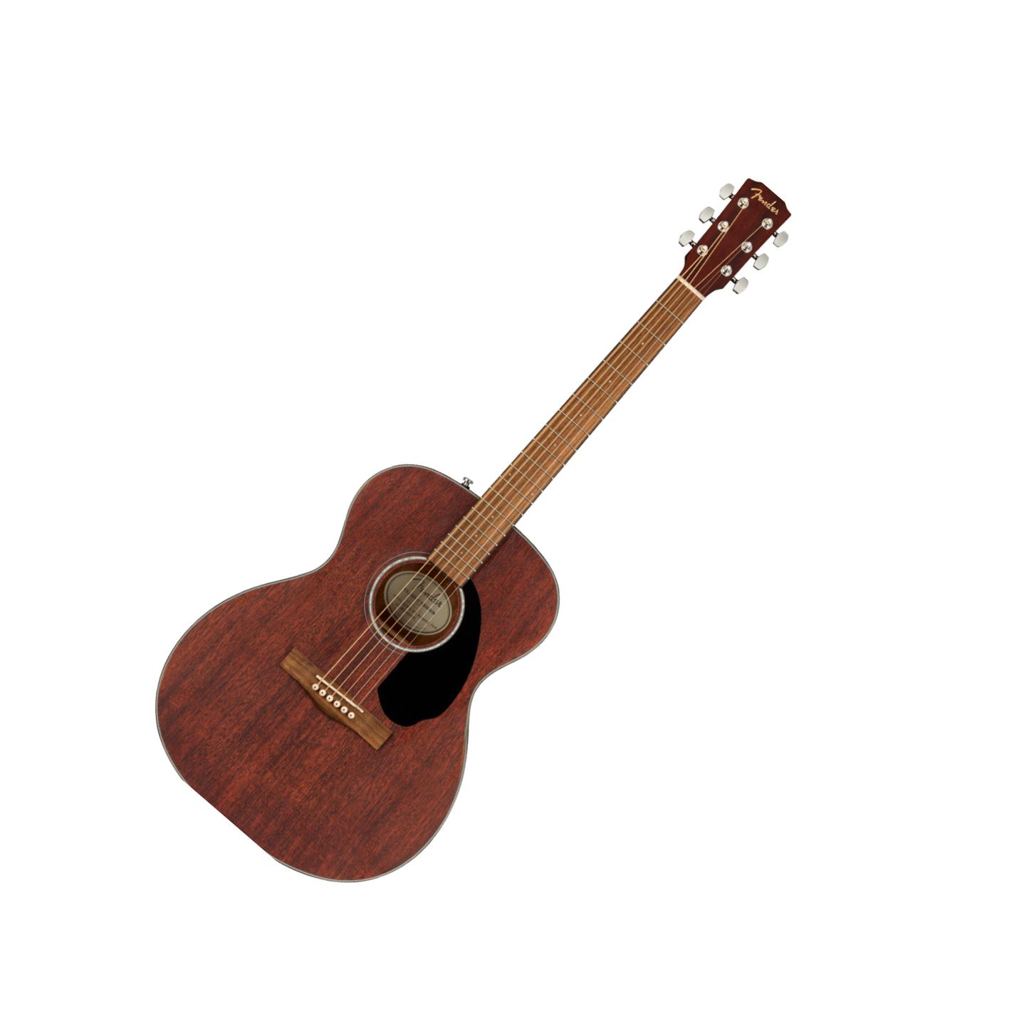 Fender CC-60s All Mahogany