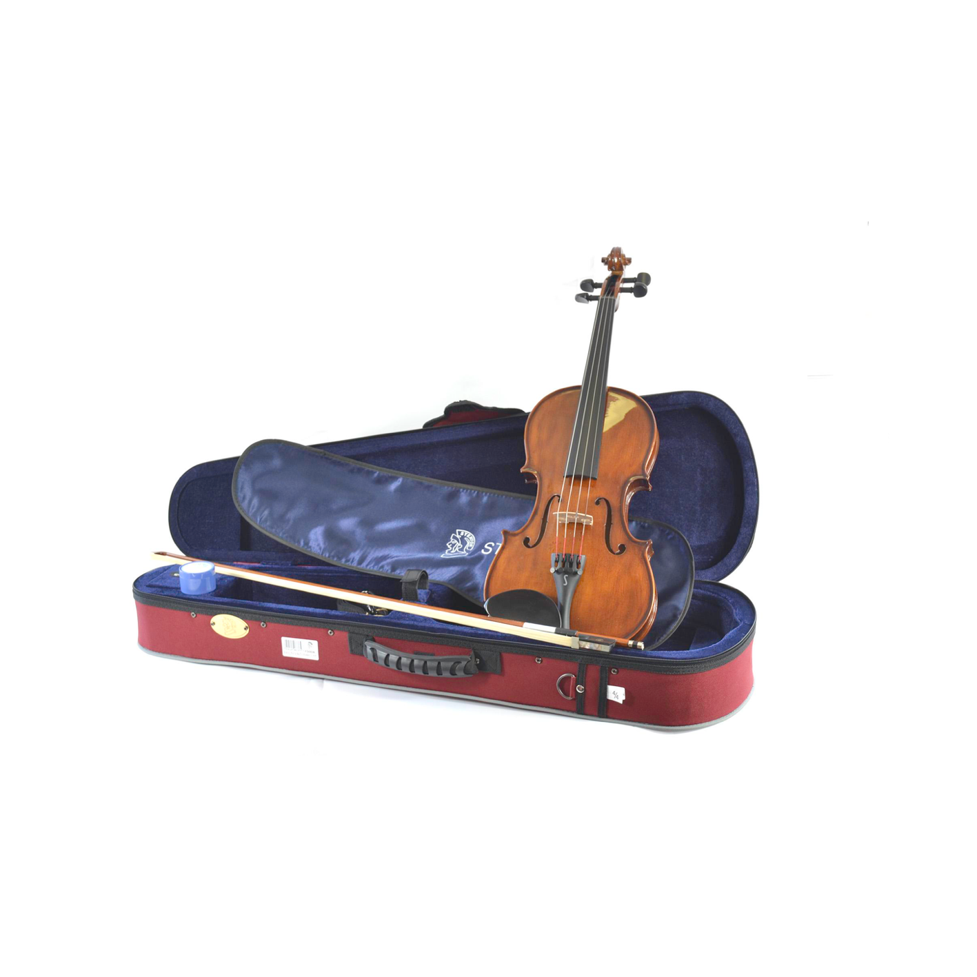 Stentor Student II Violin Outfit (Various Sizes)
