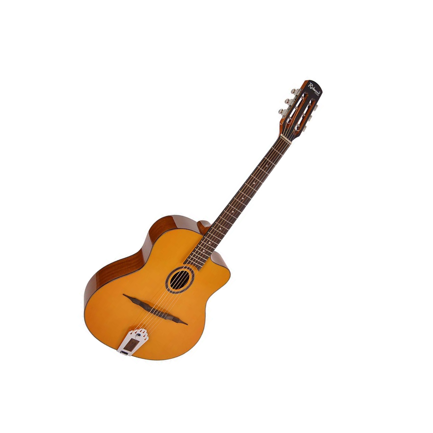 Richwood RM-70-NT Gypsy Jazz Guitar