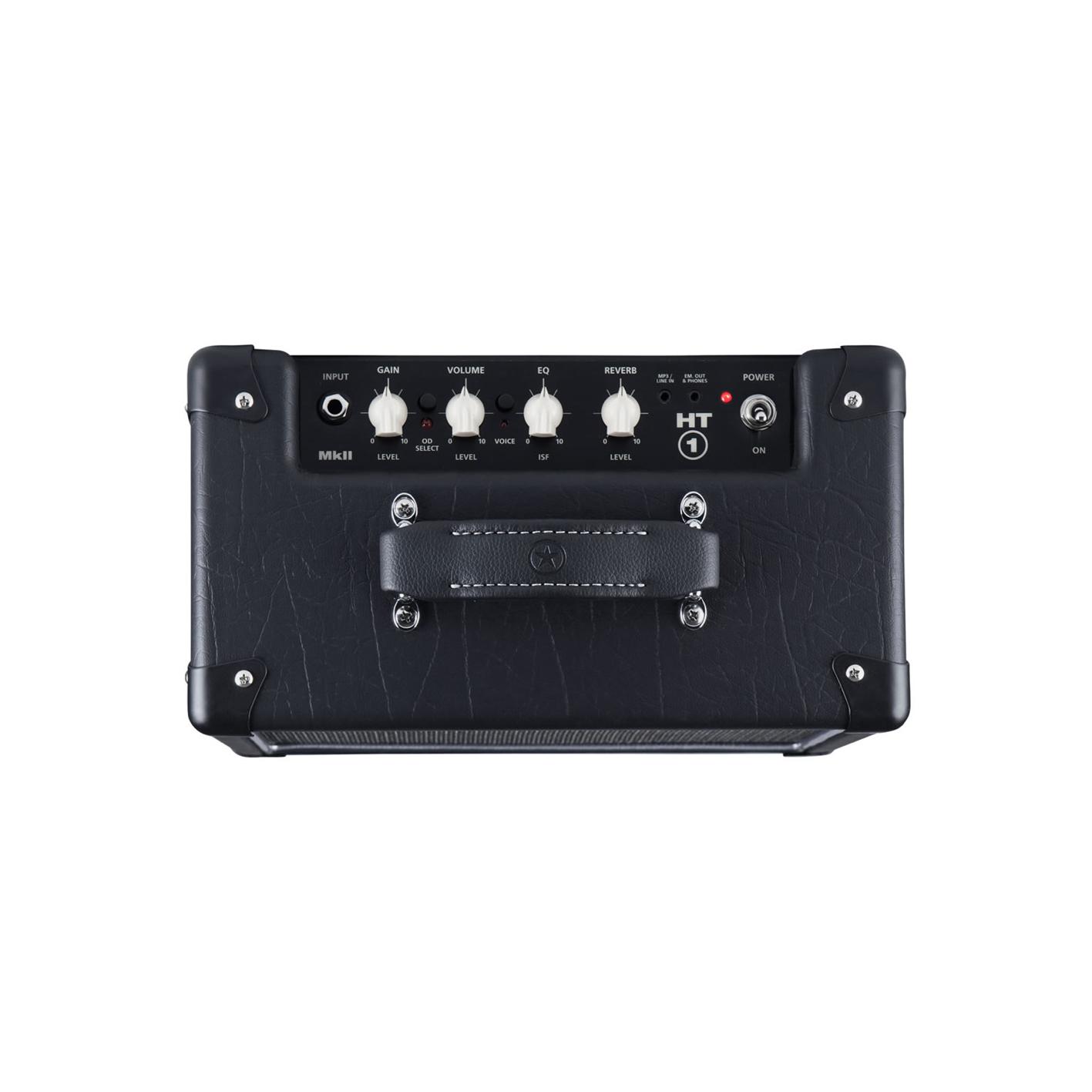 Blackstar HT-1RMkII 1w Valve Amp