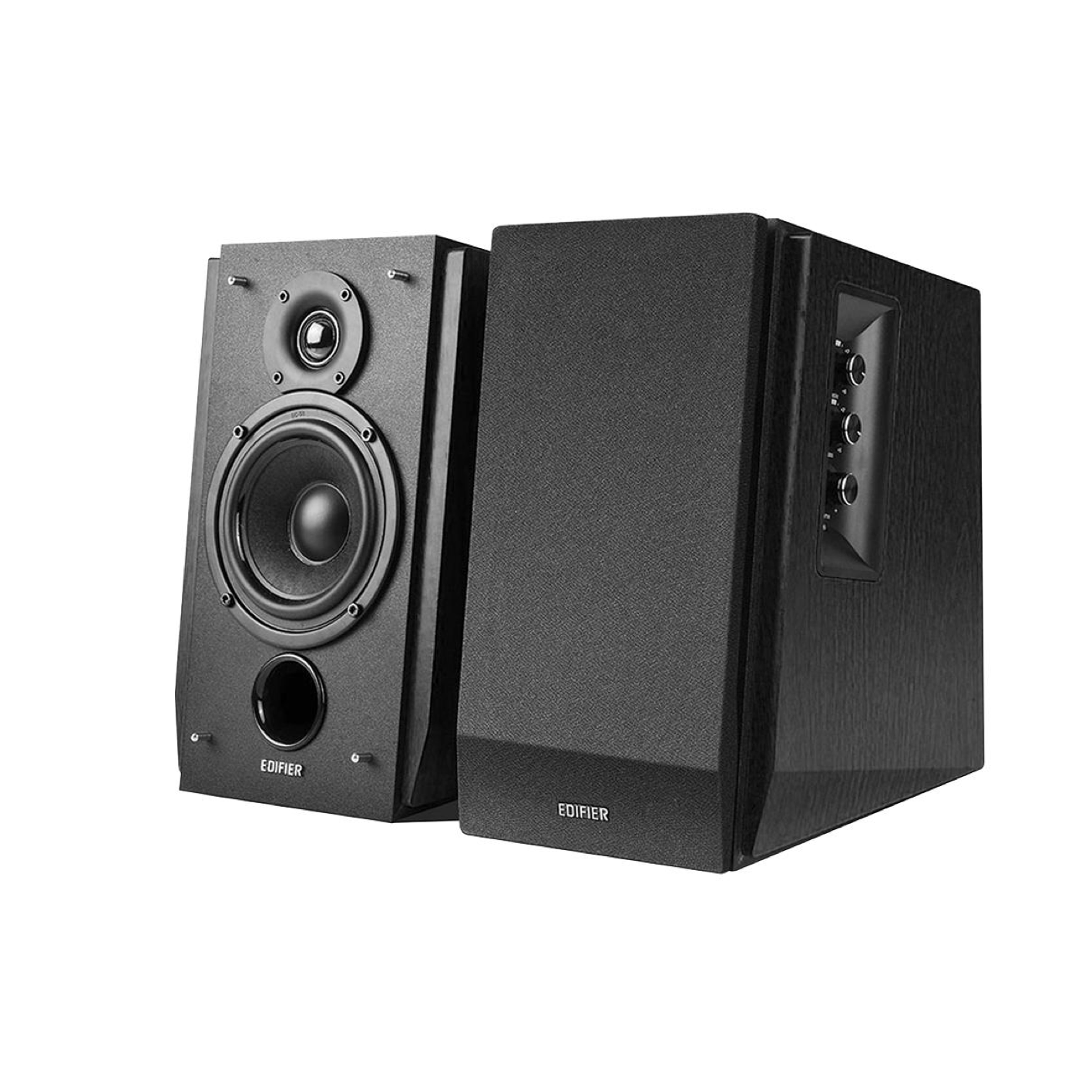 Edifier R1700BT Active Monitor System Black