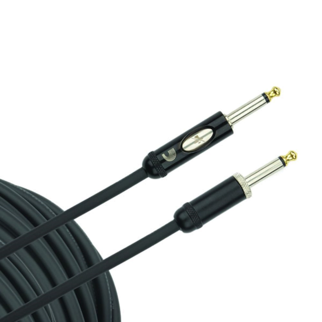 Planet Waves Killswitch 15ft Instrument Cable PW-AMSK-15