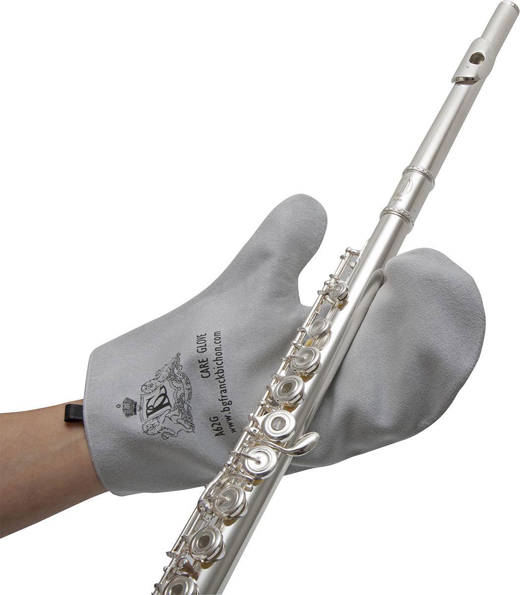 BG A62G Microfibre Care Glove