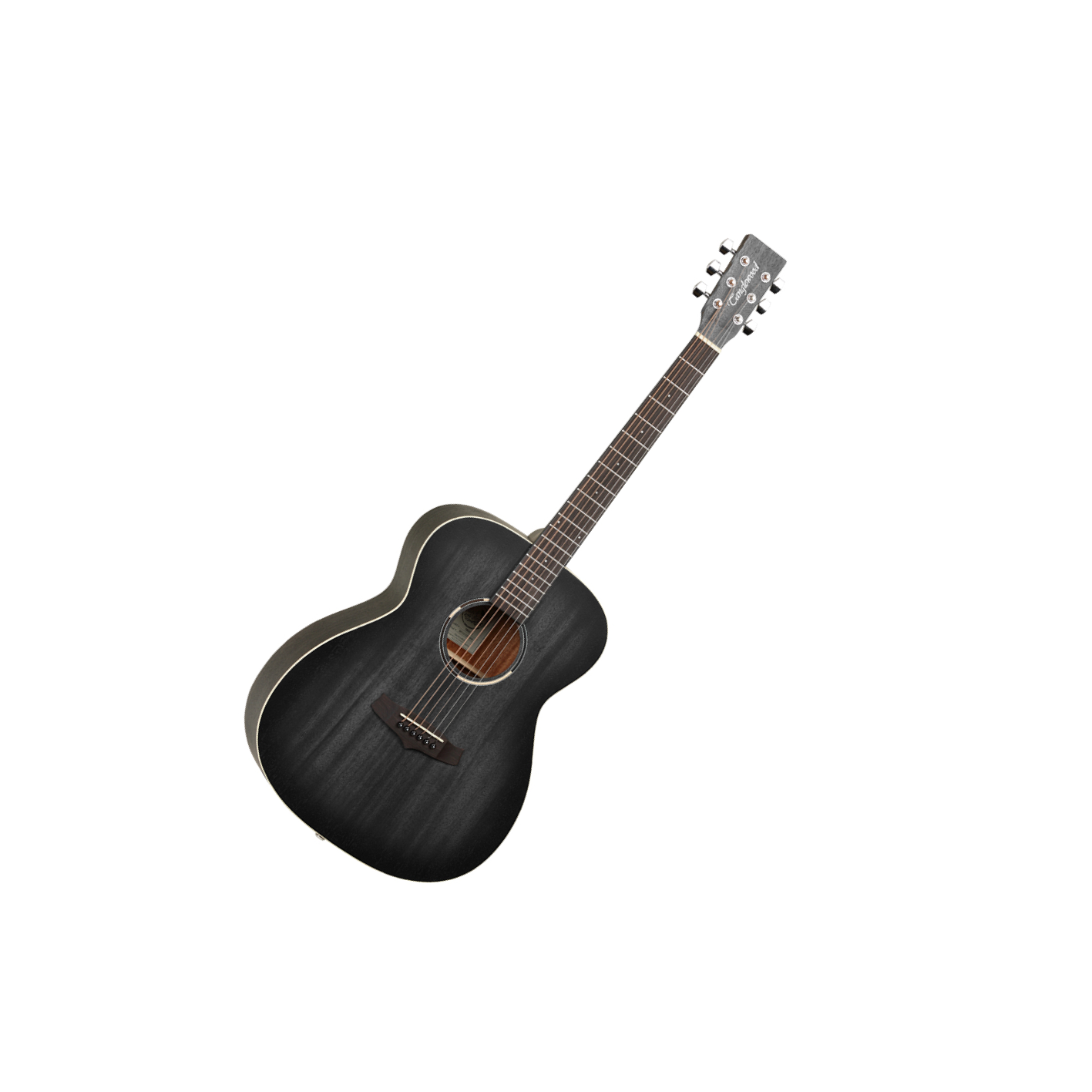 Tanglewood Blackbird Folk Size Acoustic Guitar TWBB-O