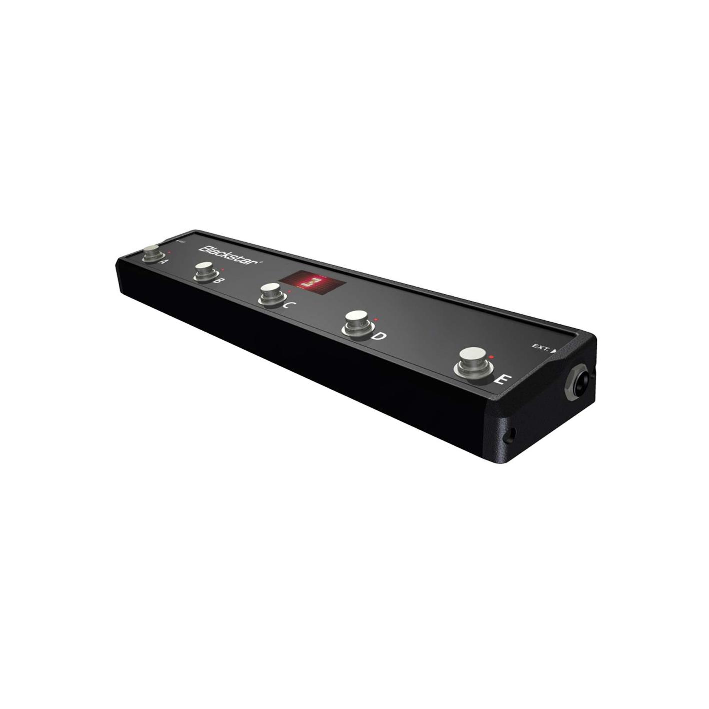 Blackstar FS-12 ID:CORE Foot Controller