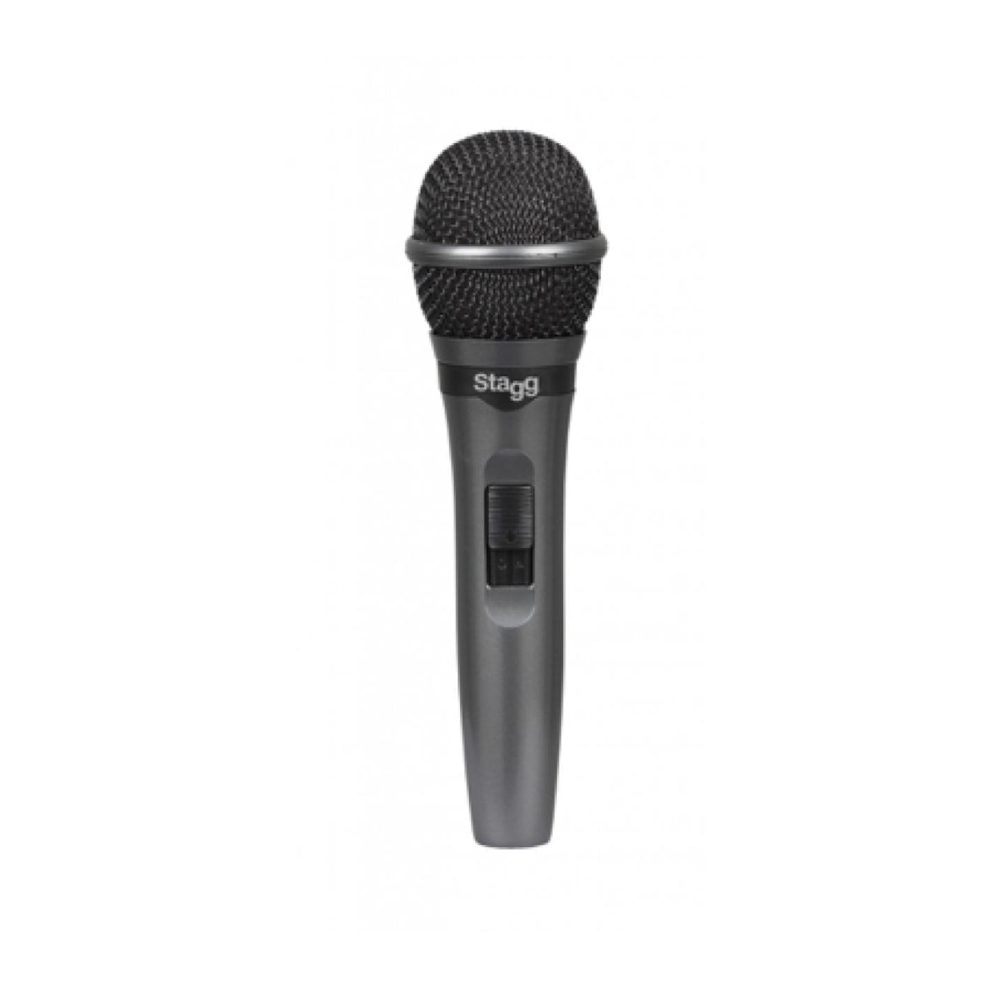 Stagg SDMP15 Dynamic Microphone