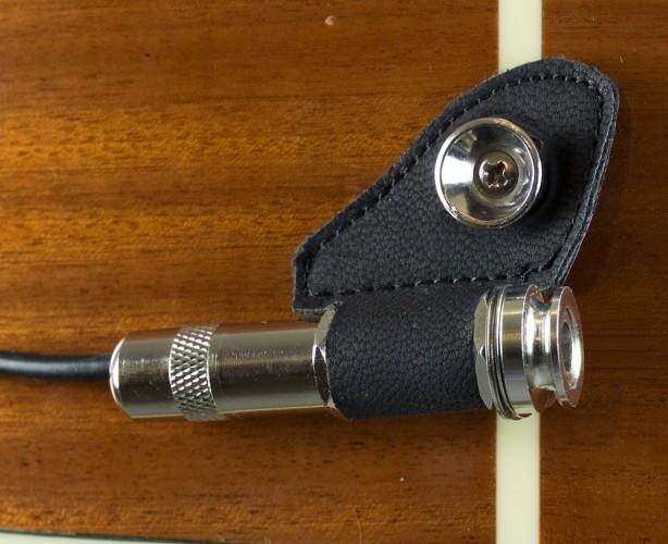 TGI TGSH30 Soundhole Pickup