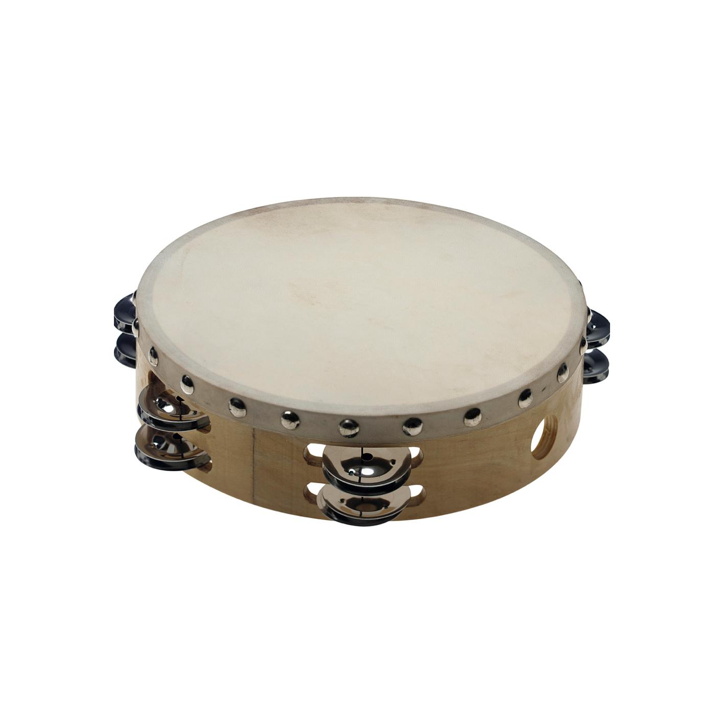 "Stagg STA-1208 87"" Pretuned Tambourine Wood"