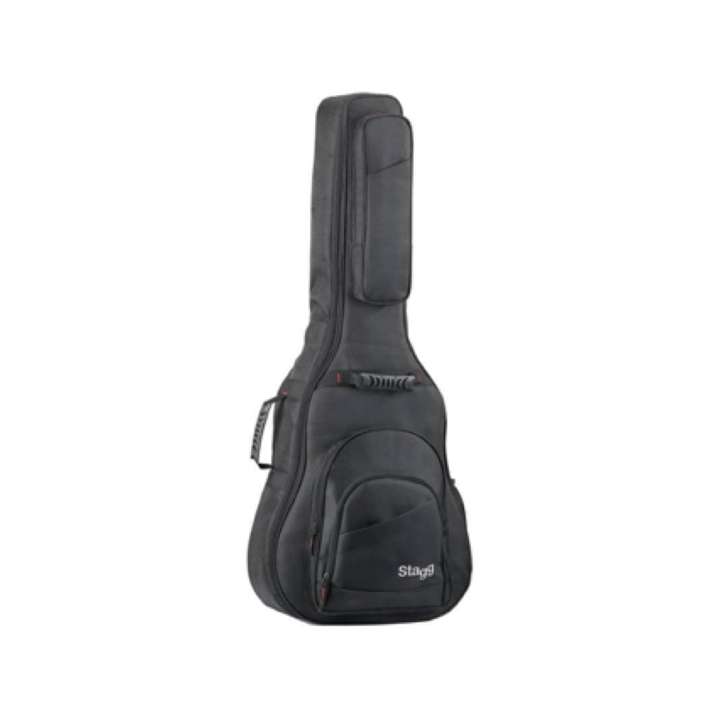 Stagg Ndura Acoustic Guitar Bag STB-ndura 15 w