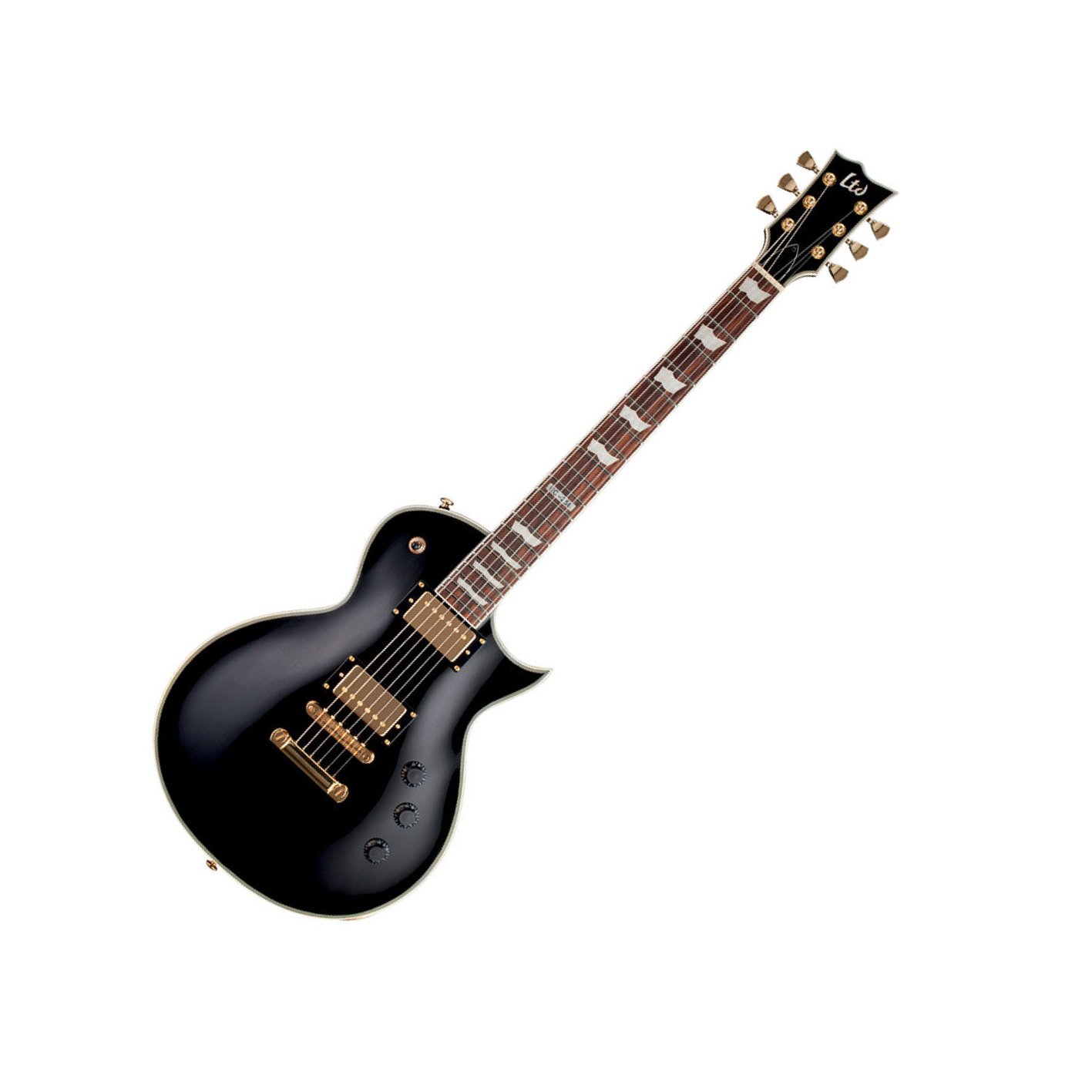 LTD EC-256 Black