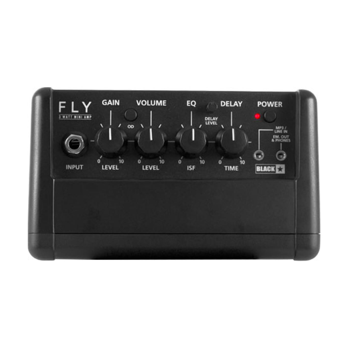 Blackstar FLY3 Mini Combo