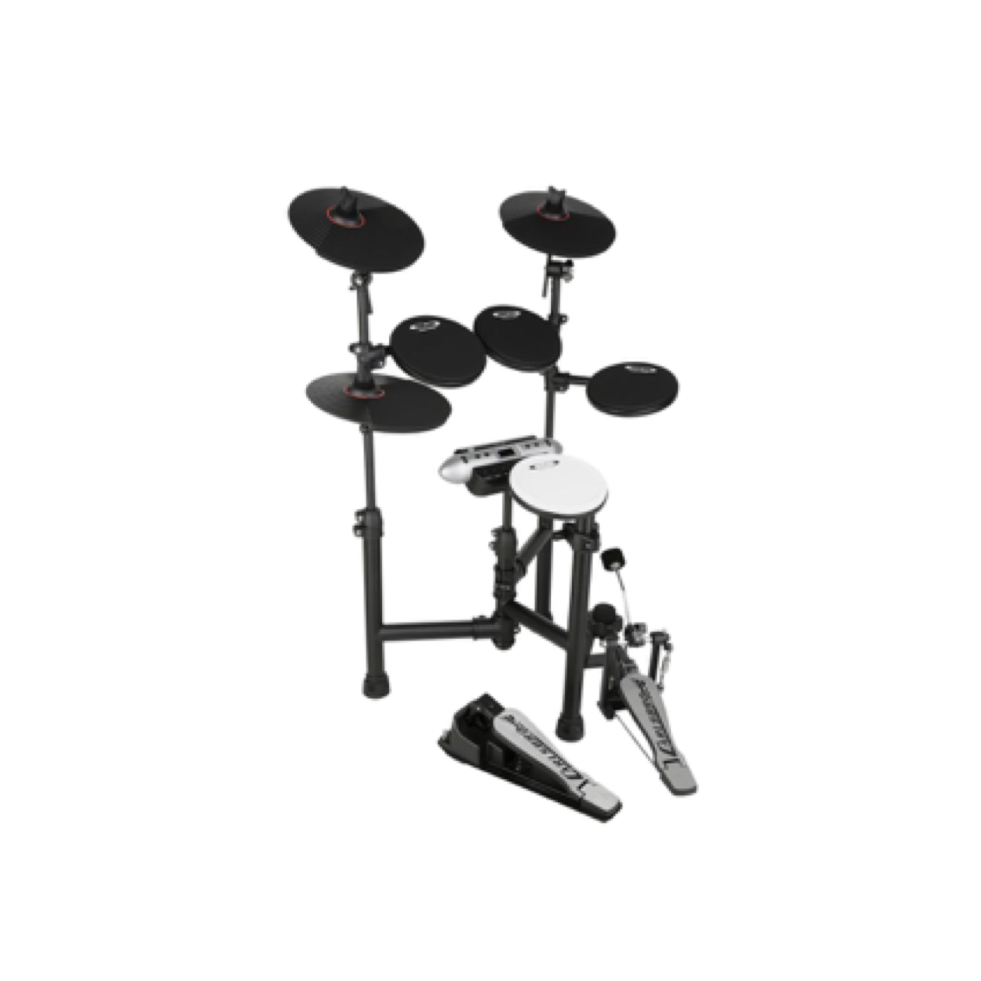 Carlsbro CSD130 Compact Electric Drum Kit