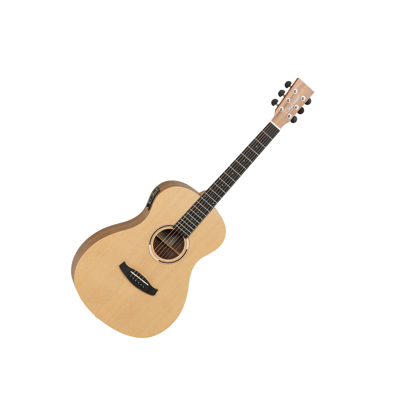 Tanglewood Discovery Parlour Electro Acoustic DBT-PE-HR